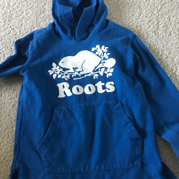 Roots Other - Roots pull on hoodie